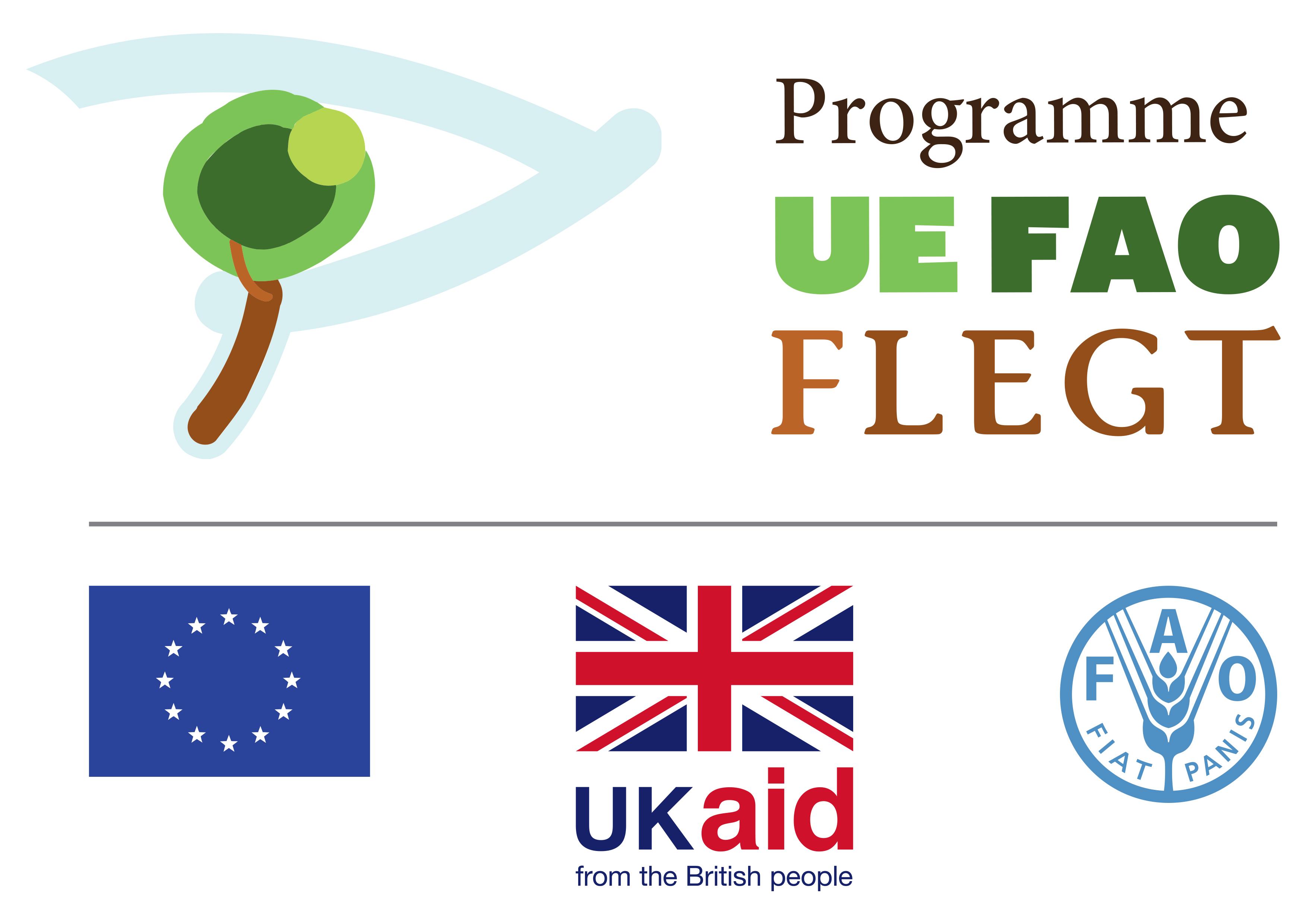 Programme UE FAO FLEGT