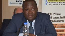 Nomination de M. YAO Marcel en qualité de Secrétaire Permanent de la Commission REDD+