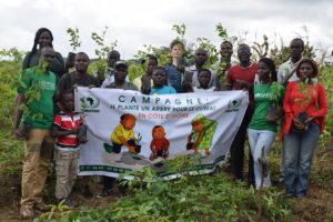 Volontariat Eco-Citoyen