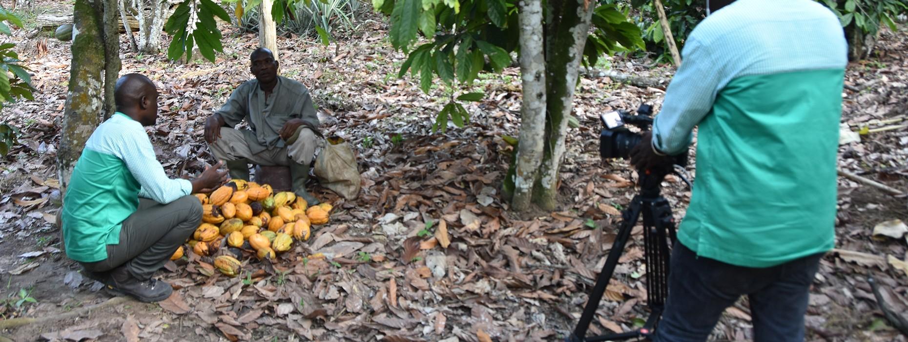 Film Environnemental_Afrique Green Side