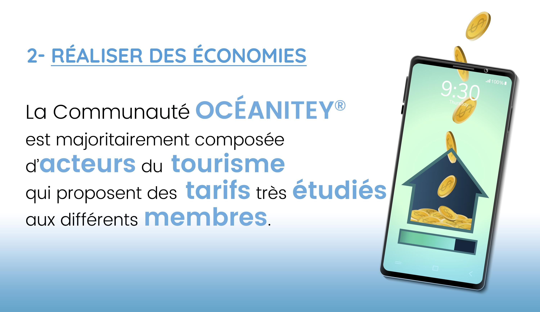 La Communauté OCEANITEY®